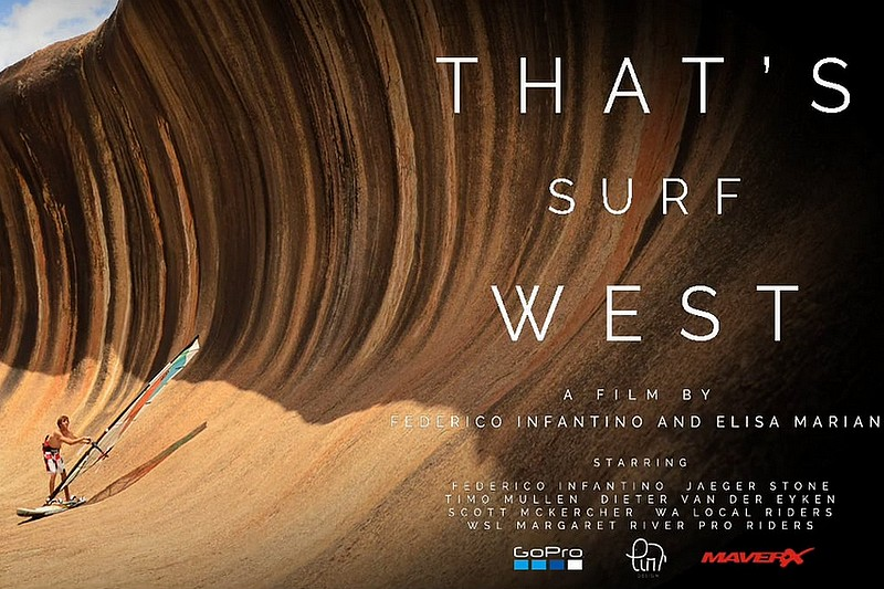 That's Surf West - The Movie