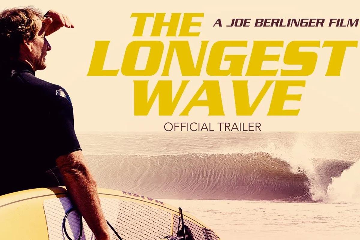 The Longest Wave, la bande annonce officielle