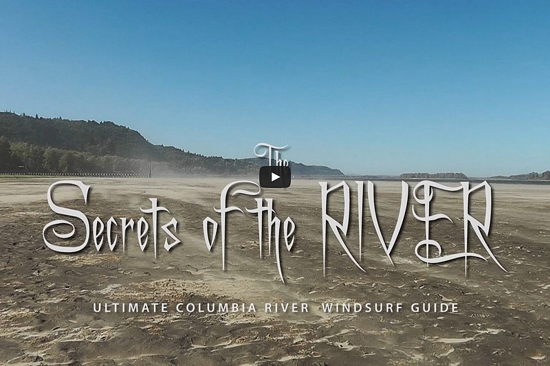 The Secrets of the River