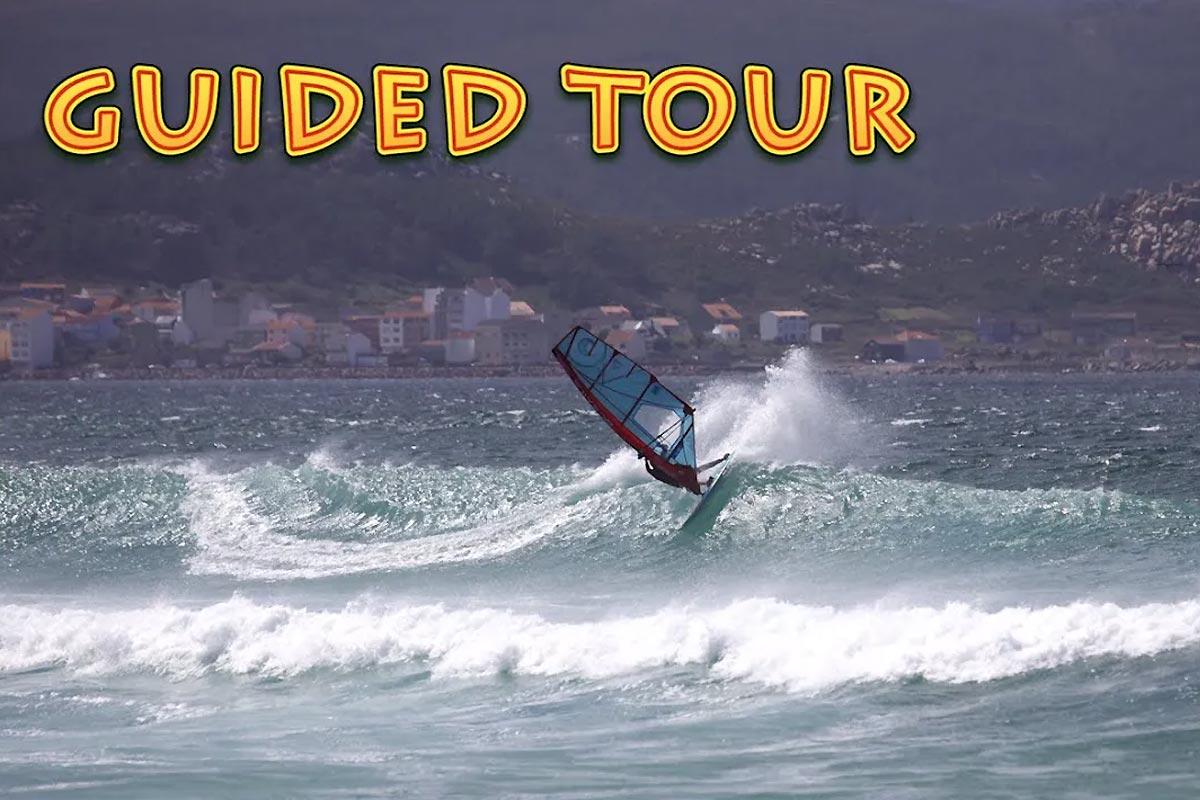 Guided Tour - Galicia