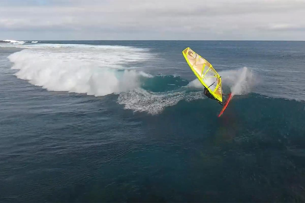 Thomas Traversa à La Réunion