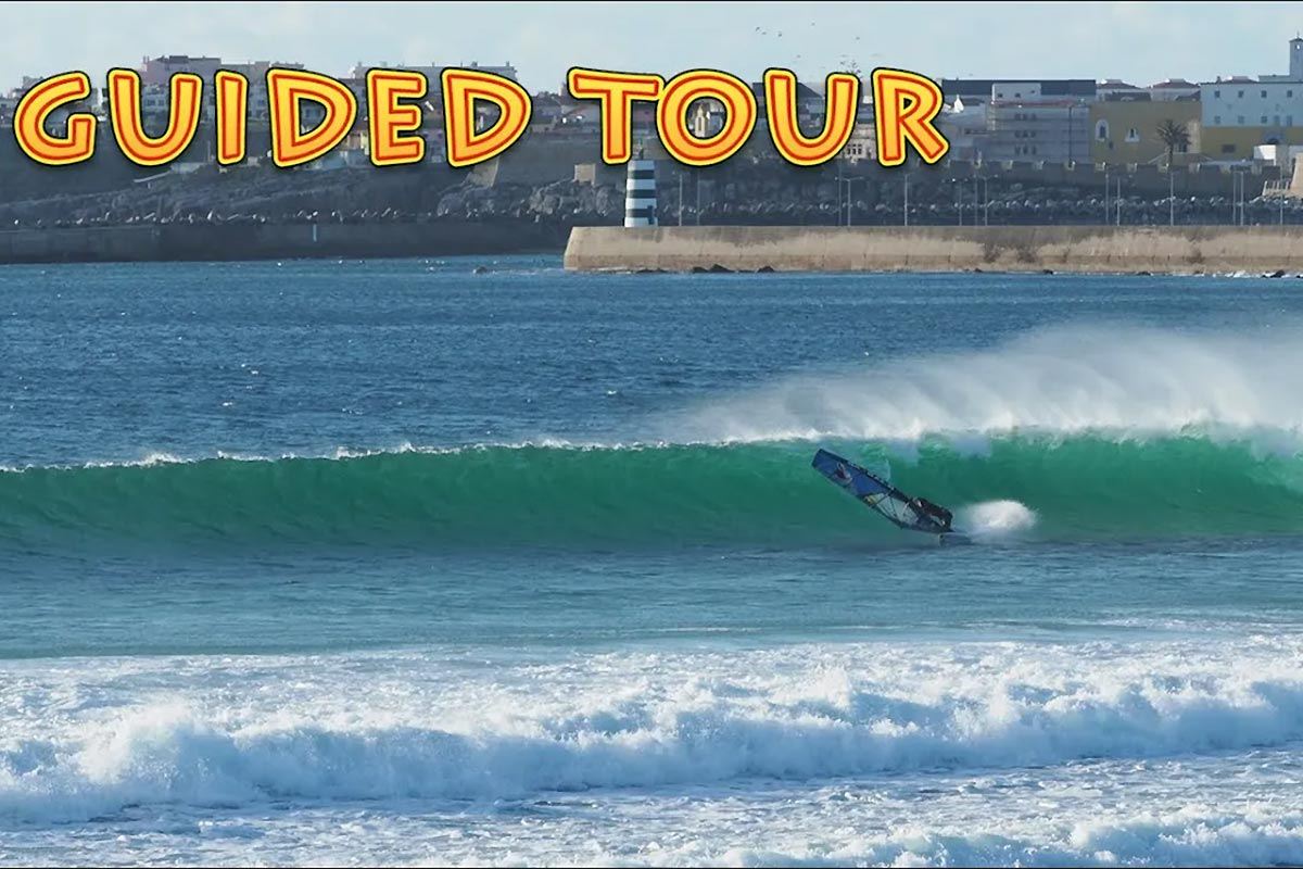 Guided Tour - Family Road Trip