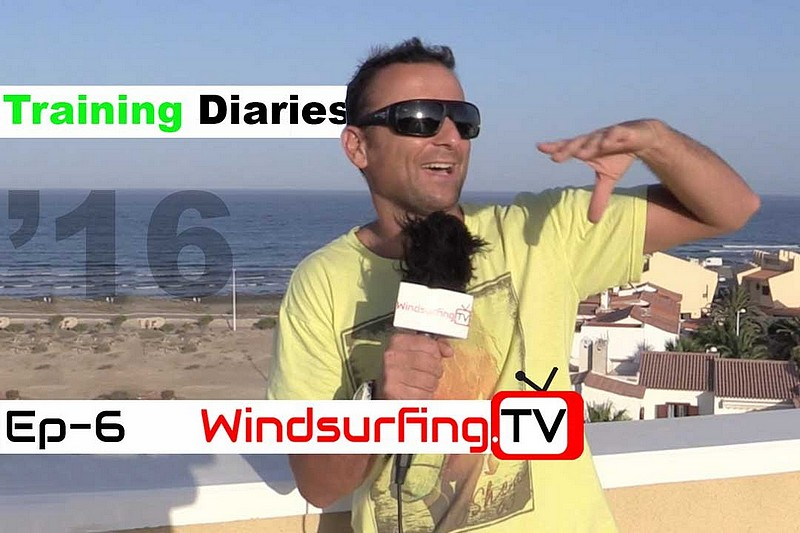 Tenerife Training Diaries - Episode 6