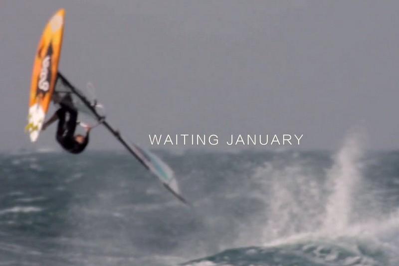 Waiting January