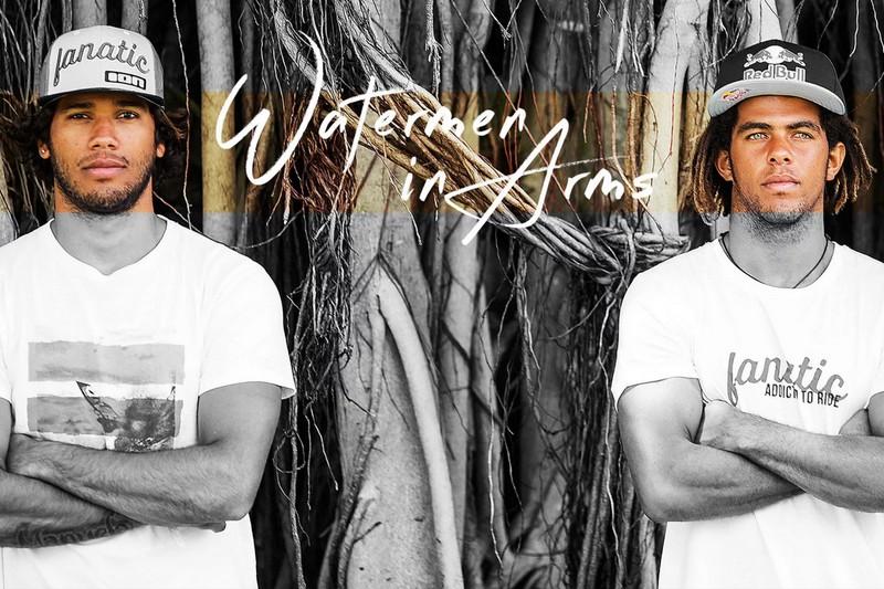 Vidéo : Watermen in Arms