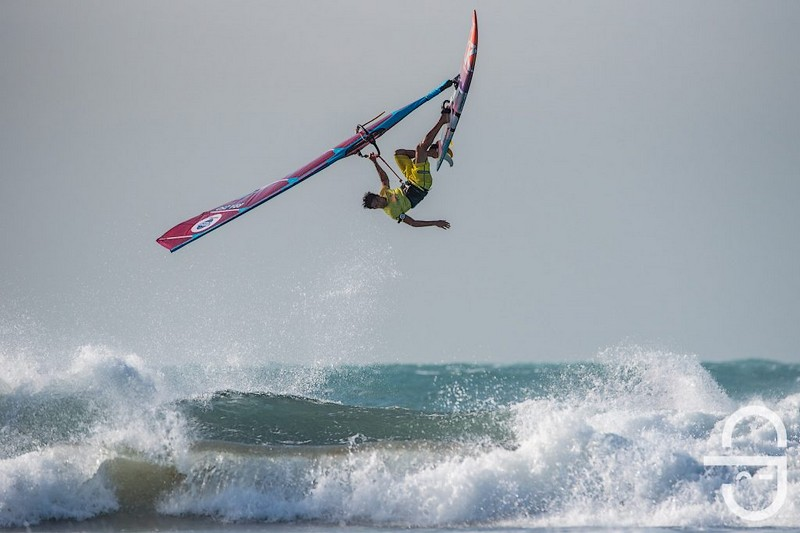 5th Windjeri Wave, Freestyle and Slalom Contest