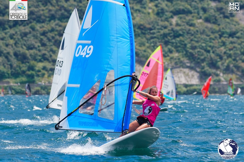 Windsurfer World Trophy