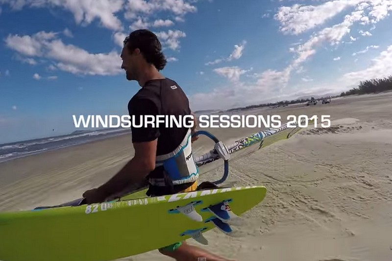 Windsurfing Sessions 2015