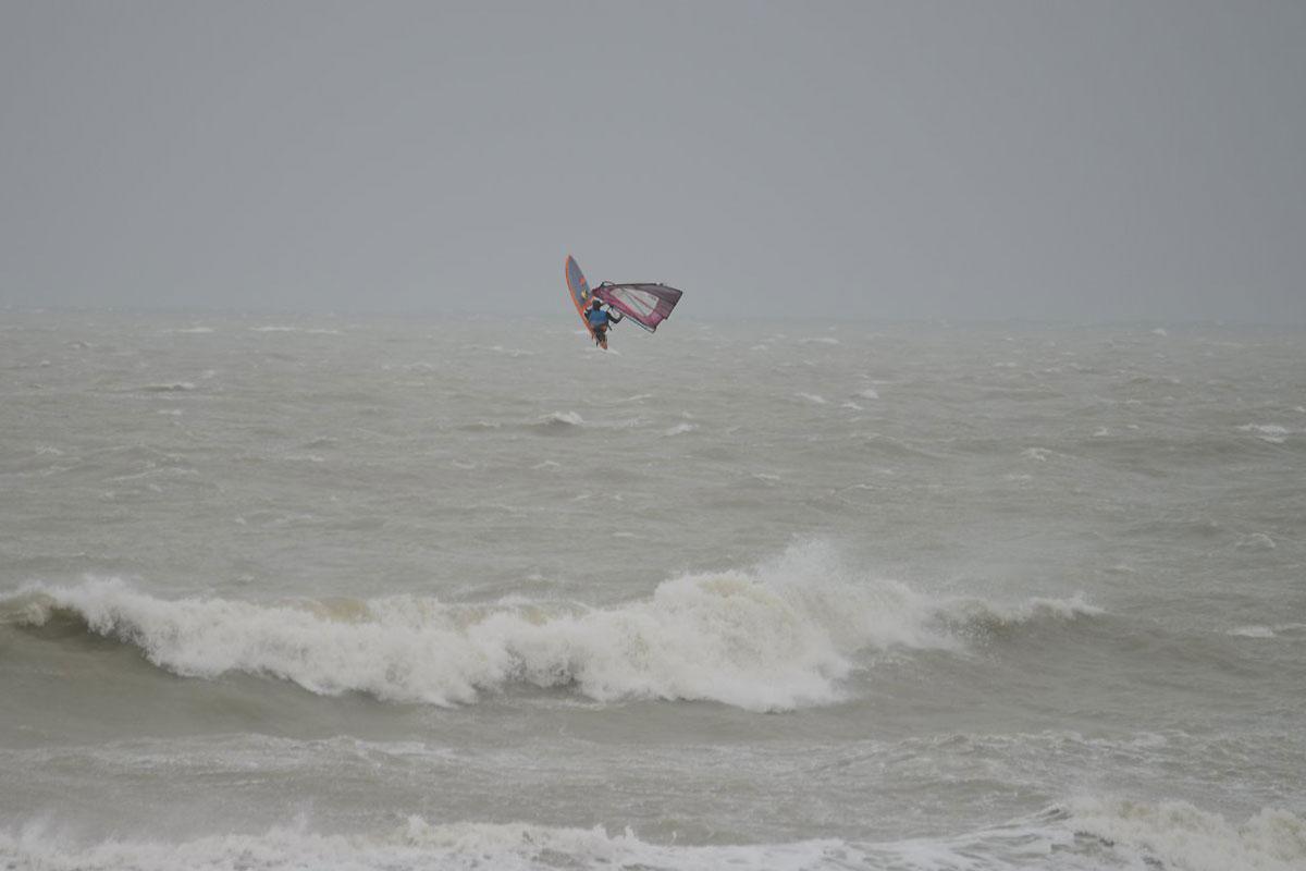 Wissant Storm Contest