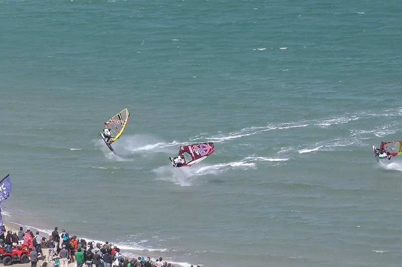 X'Trem Freestyle Windsurf 2017