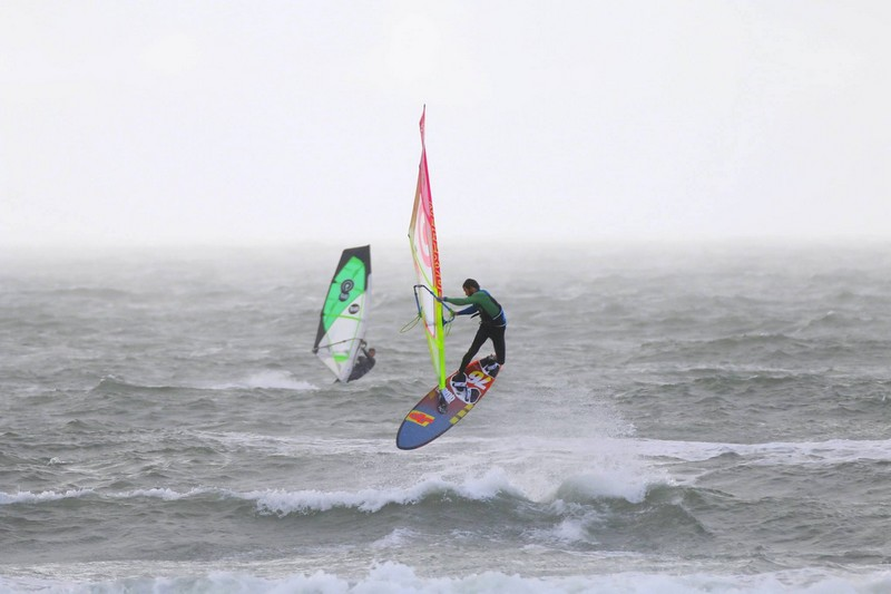 Oléron YCO Wave Contest 2017