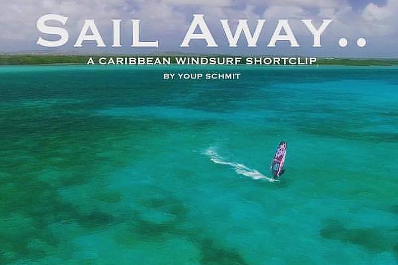 Sail Away Bonaire