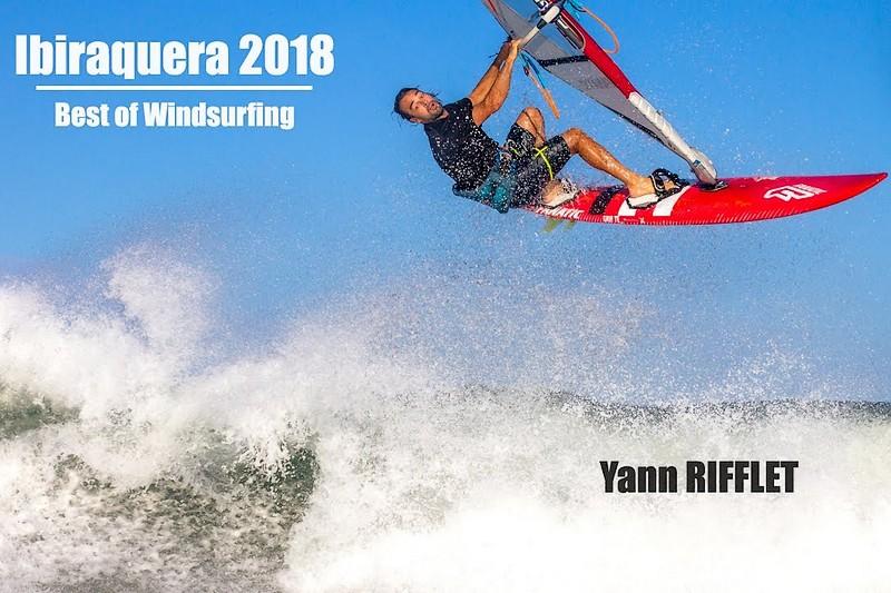 Ibiraquera, le best of 2018 de Yann Rifflet