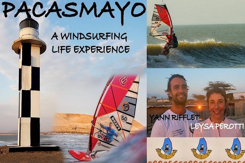 Pacasmayo - A windsurfing life experience