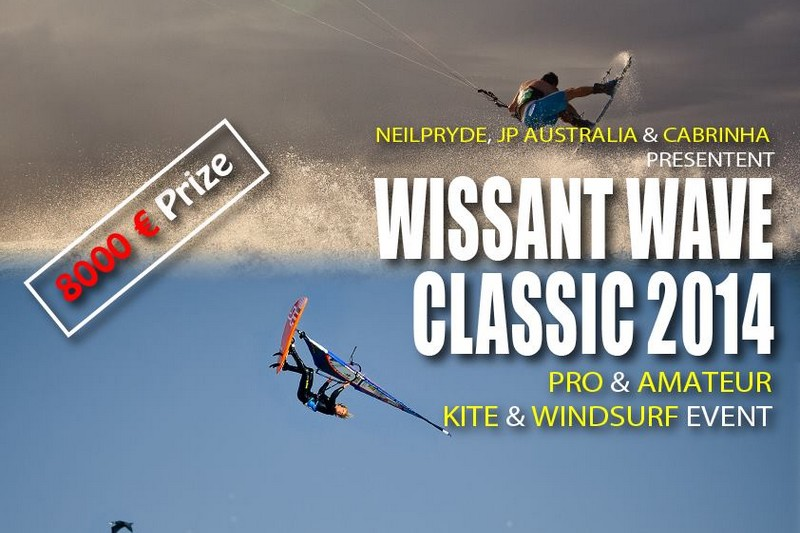 Wissant Wave Classic
