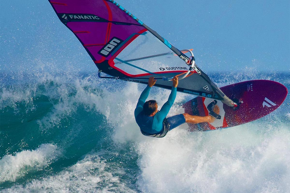 L'été 2020 de Yann Rifflet au Brésil